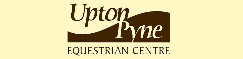 Upton Pyne Equestrian Centre
